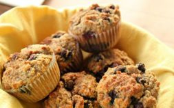 paleo blueberry muffins, Paleo Blueberry Muffin Recipe, paleo diet, paleo recipes, muffin